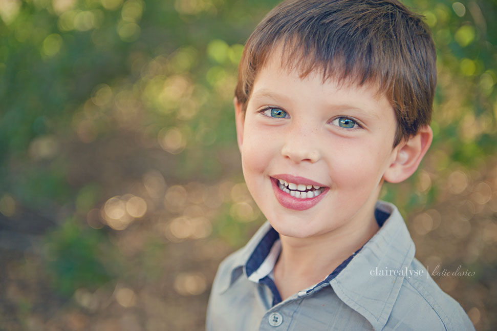 simi valley family child photographer