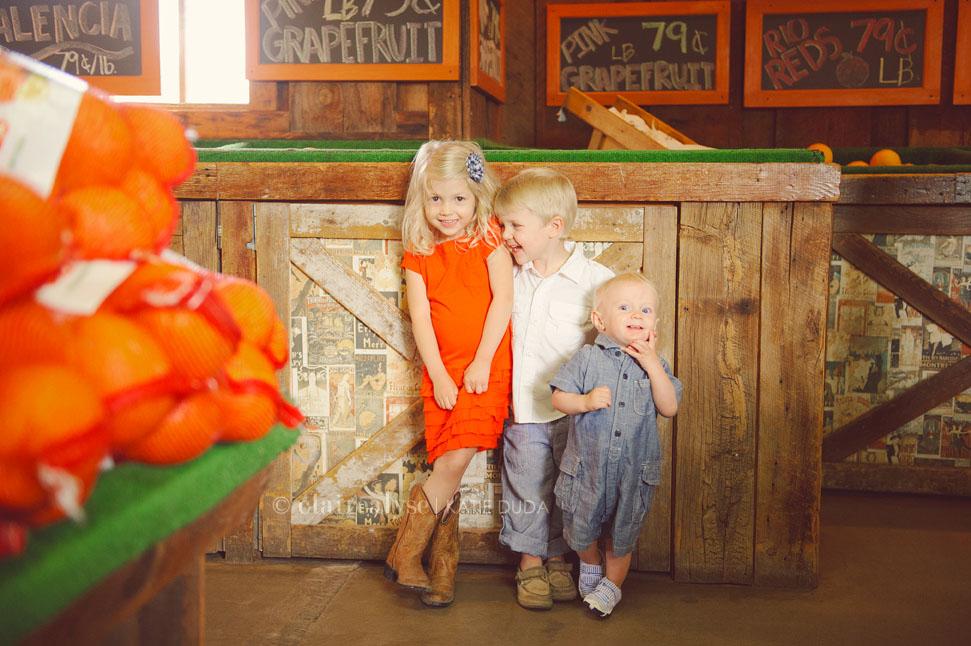 los angeles family photographer child photographer