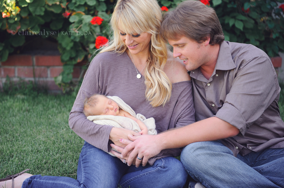 los angeles thousand oaks baby photographer newborn lifestyle