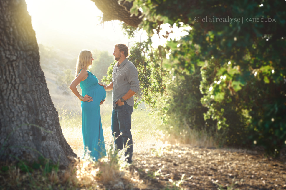 thousand oaks maternity photographer