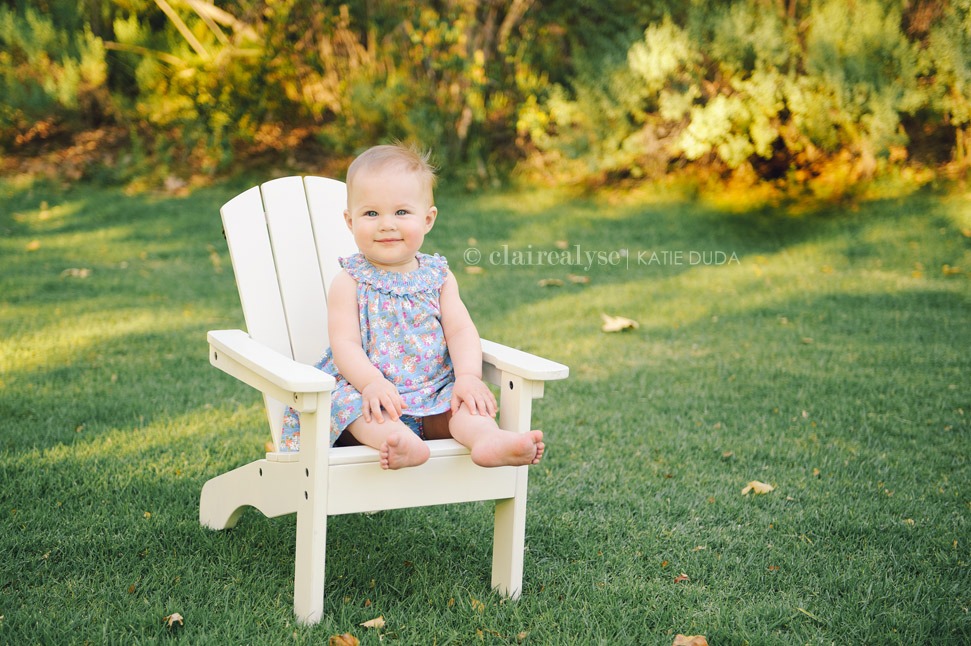 los angeles family baby kids portraits