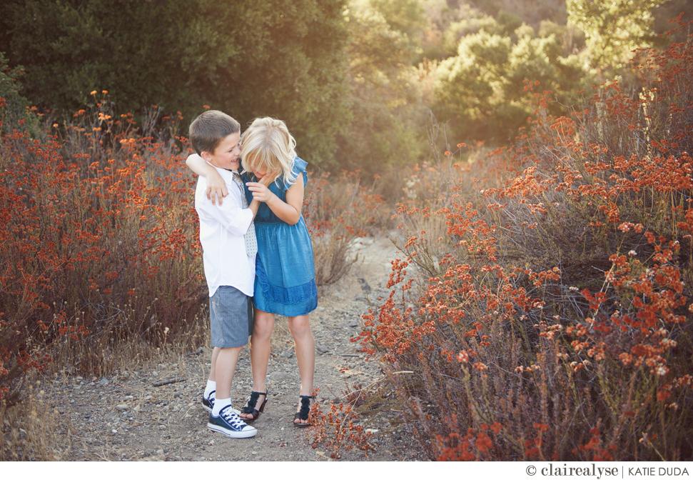 conejo valley child photographer