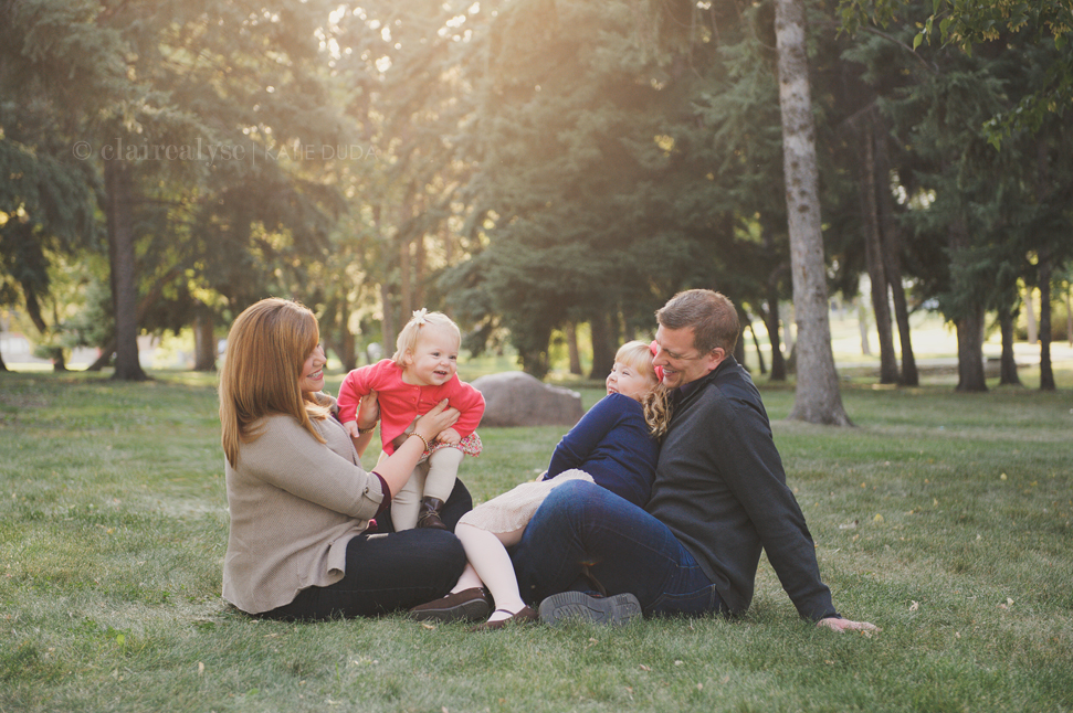 Claire Alyse Photography Los Angeles Family Photographer Katie Duda