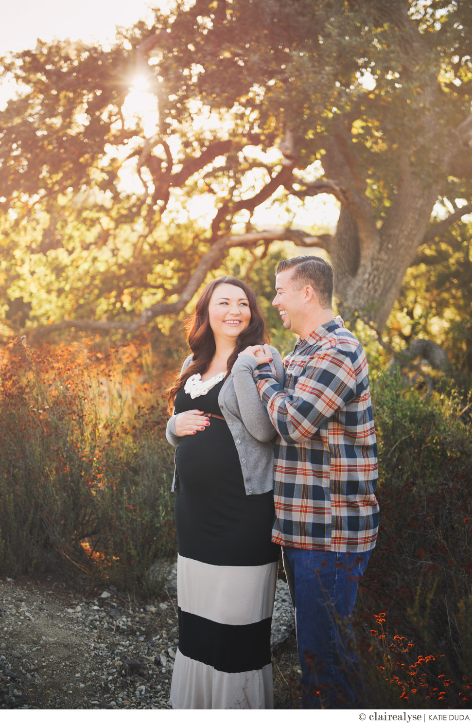 los angeles maternity photographer thousand oaks