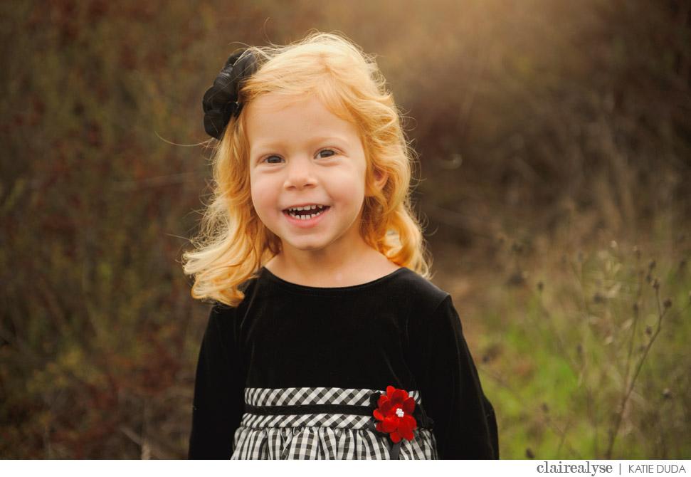 los angeles child photographer thousand oaks family