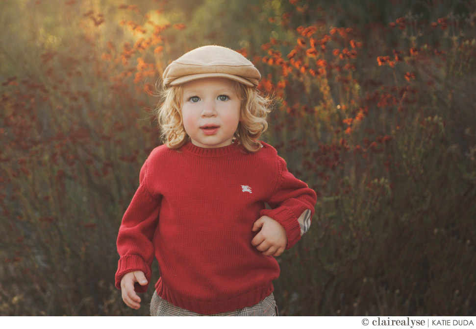 Los Angeles Family Photographer Thousand Oaks conejo valley