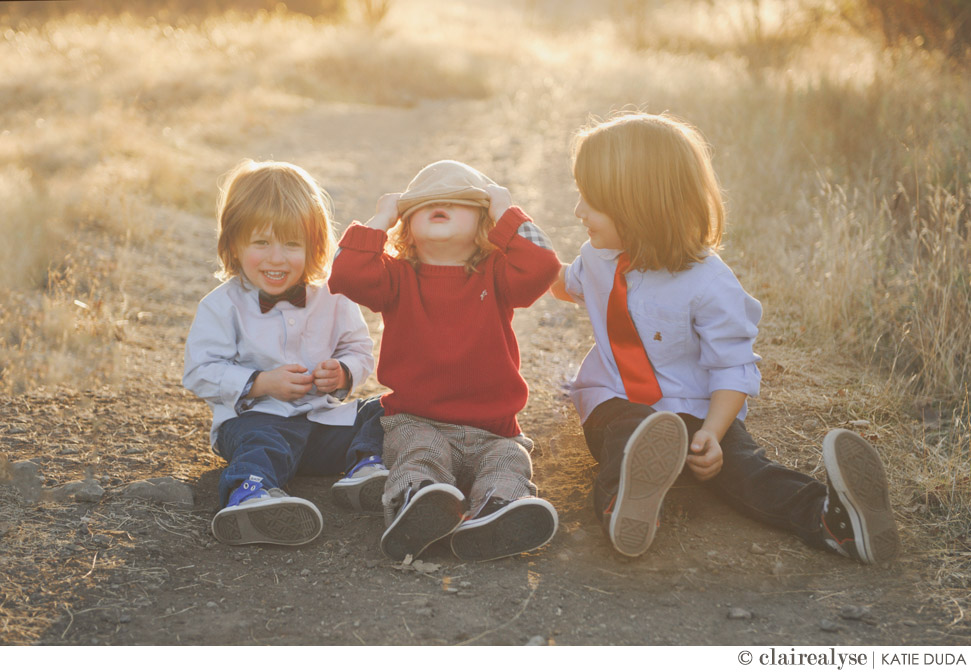 Los Angeles Family Photographer Thousand Oaks agoura