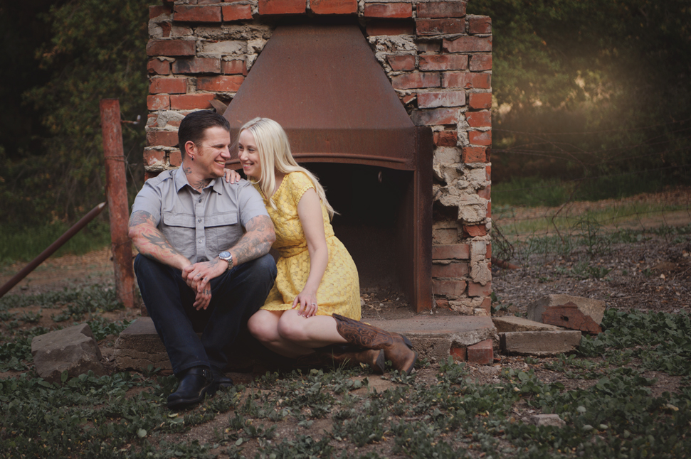 best conejo valley los angeles engagement photographer