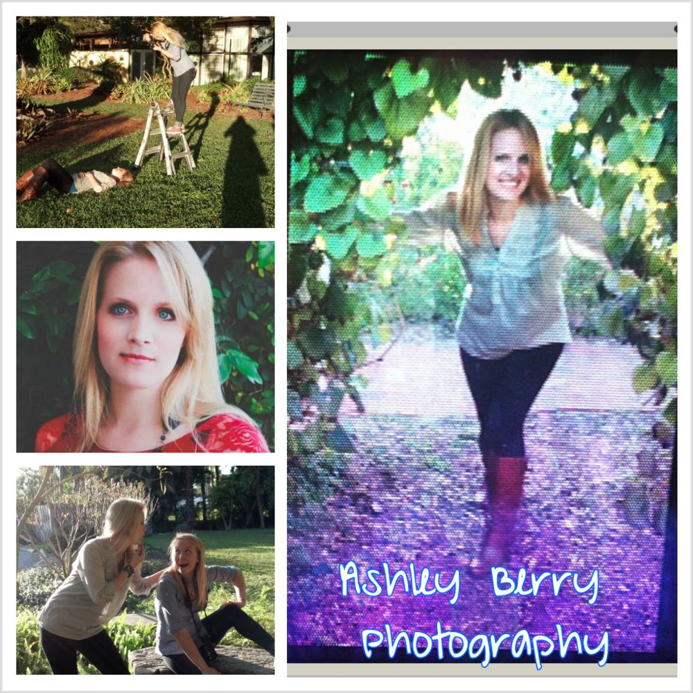 Photos Courtesy of  Ashley Berry Photography