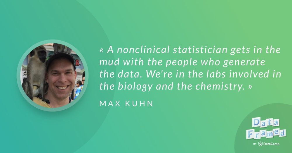 Podcast on Nonclinical Statistics
