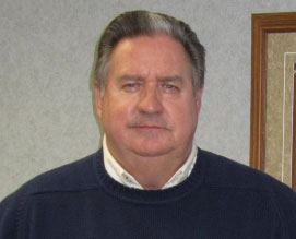 Robert L. Zimpel, President and Sales