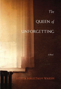 #8 The Queen of Unforgetting