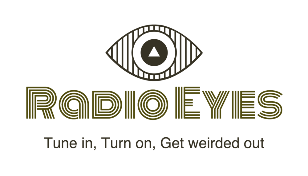 Radio Eyes Podcast