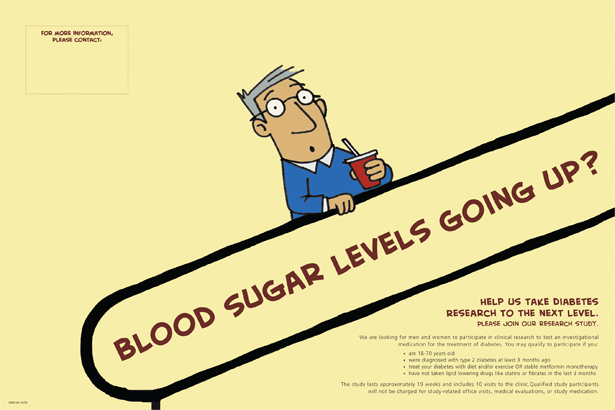 Diabetes Escalator Poster Magnet Theory.jpg