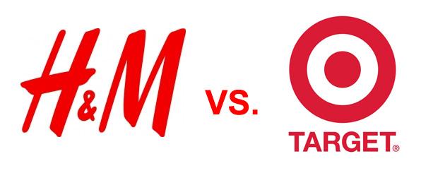 h&m vs
