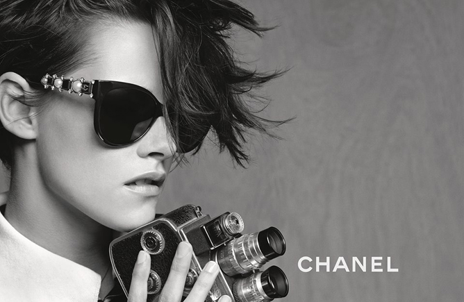 {Image Courtesy of  Chanel }
