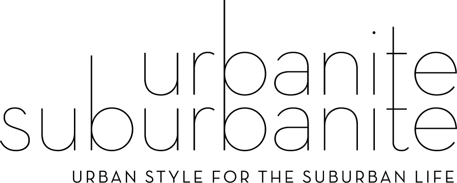Urbanite | Suburbanite - Personal Wardrobe Styling & Fashion Blog
