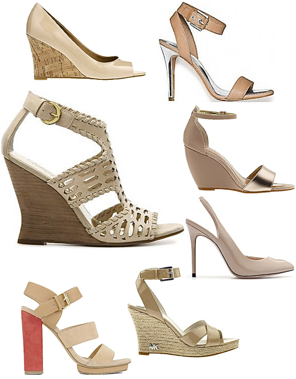 nude heels and wedges.jpg