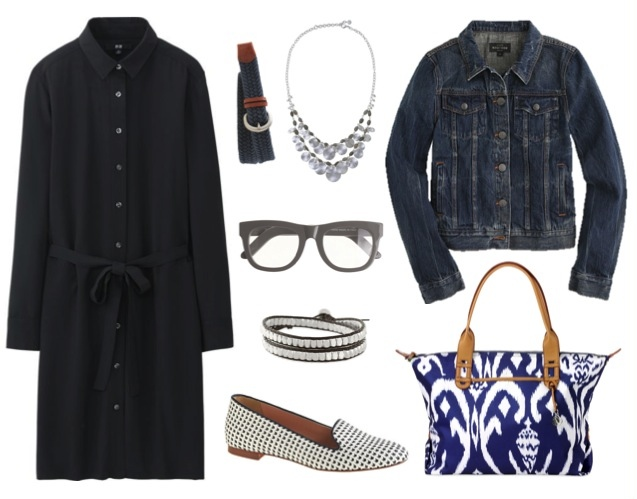 shirt dress and denim jacket.jpg