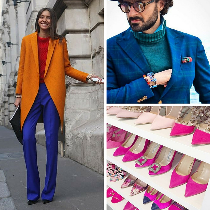 Photos ℅   WGSN  ,   serafinesilk ,  rachparcell Instagram