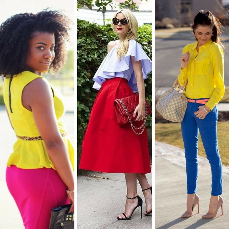 Photo credits (from left):   theserenasaga  ,   stilkolik instagram  ,   pinkpeonies.com