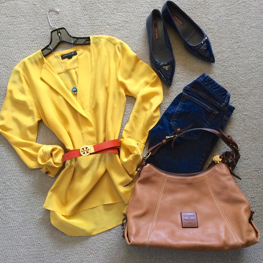 yellow blouse and orange belt.jpeg