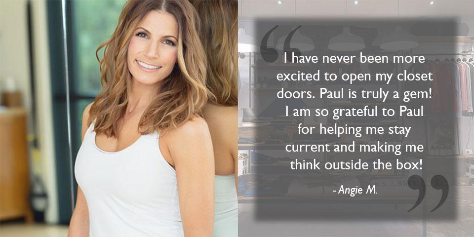 Angie M.