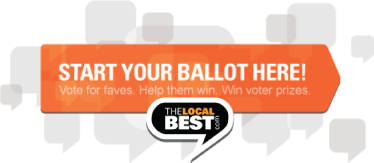 Vote for Roll'n Pin on The Local Best