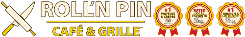 ROLL'N PIN CAFÉ & GRILLE