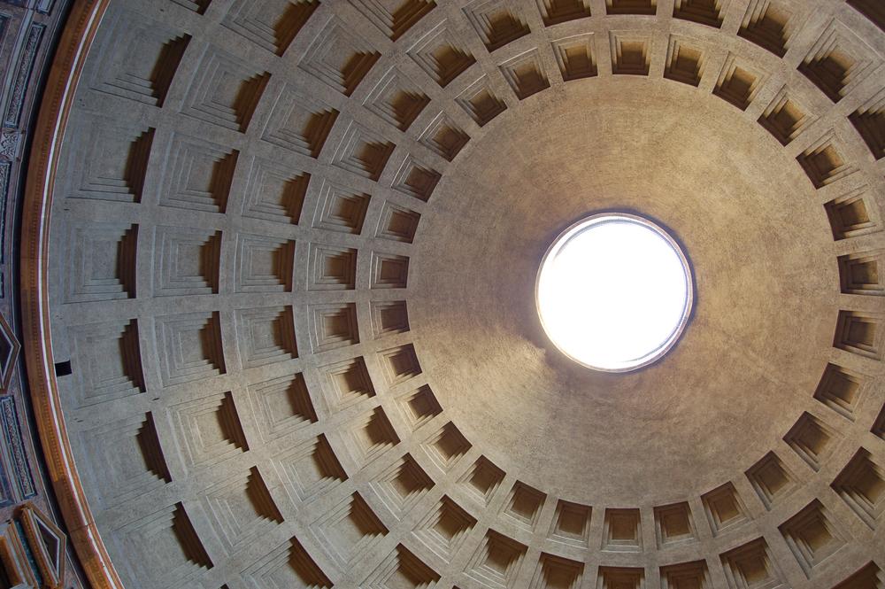 ROMA - FALL, 2010
