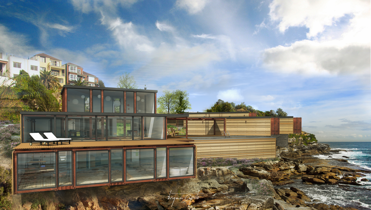Container+House 2