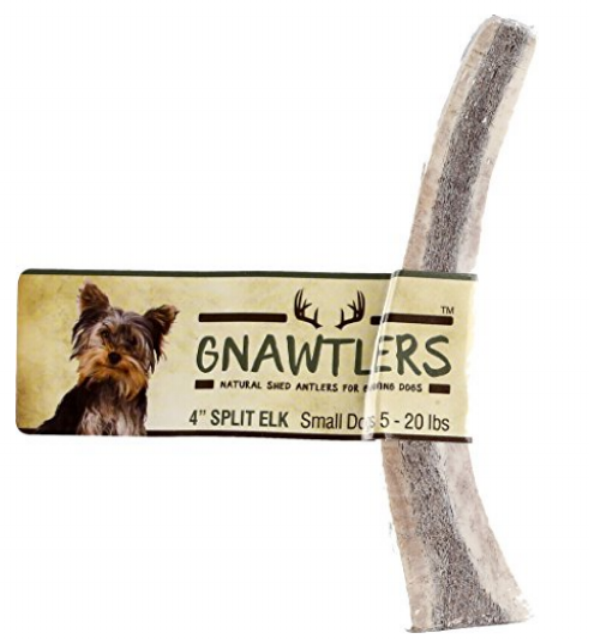 Premium Split Elk Antlers For Dogs - Antlers are a wonderful, clean, and long lasting chewing option. Pro tip: Dog tend to like the split antlers better as they can smell and taste the marrow.