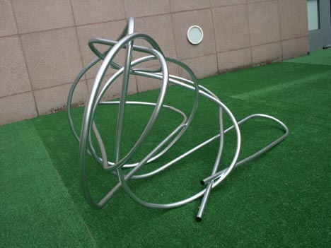 leisure sculpture