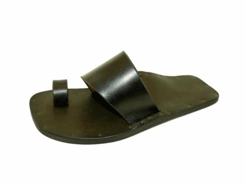 Other Designers - Men's JUTTA NEUMANN Sandal Black 8 | Reebonz