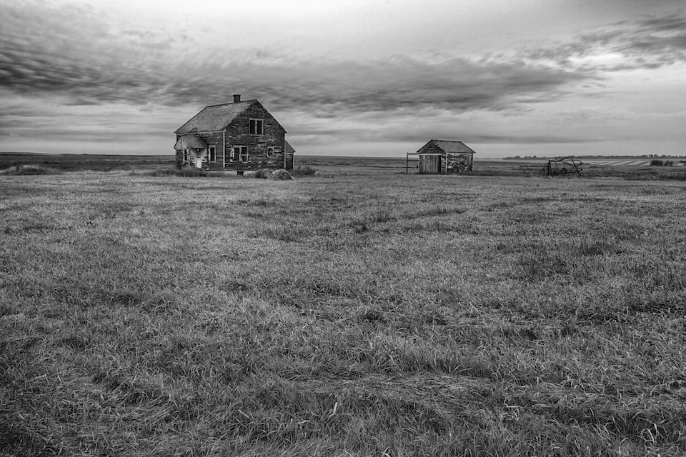 01-16-13 Prairie Home This is the third photo of the same abandoned farmstead I have posted recently. And having posted… View Post shared via WordPress.com
