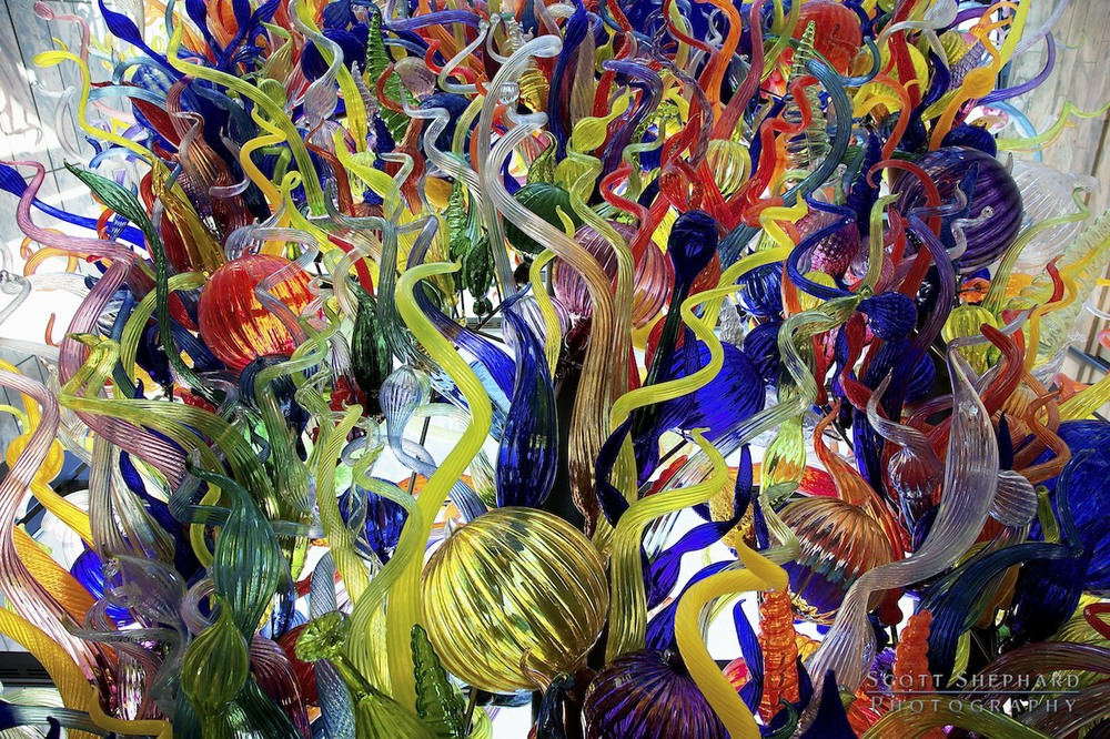 2013 12-20 Chihuly Glass - Omaha