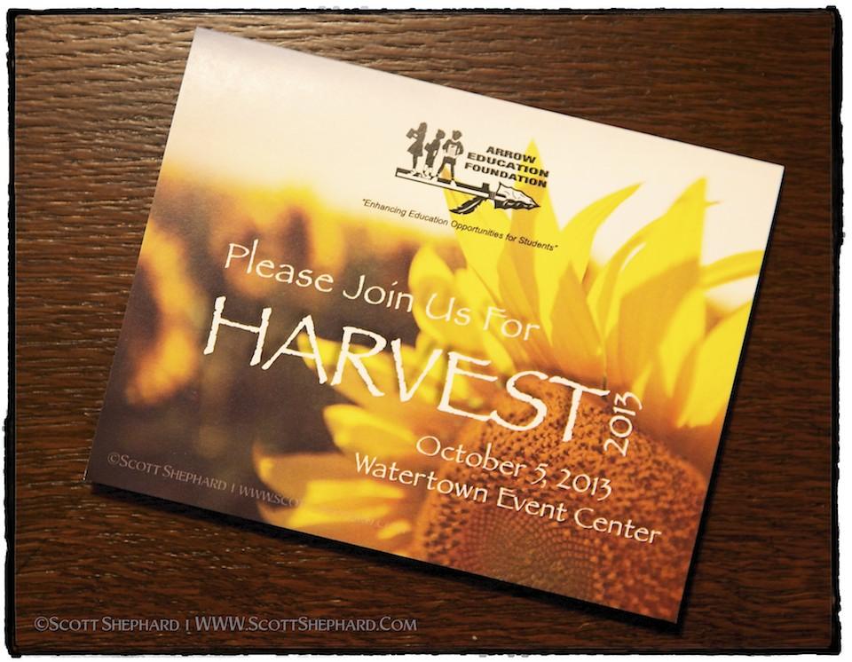 2013 08-21 Harvest, 2013 by Scott Shephard