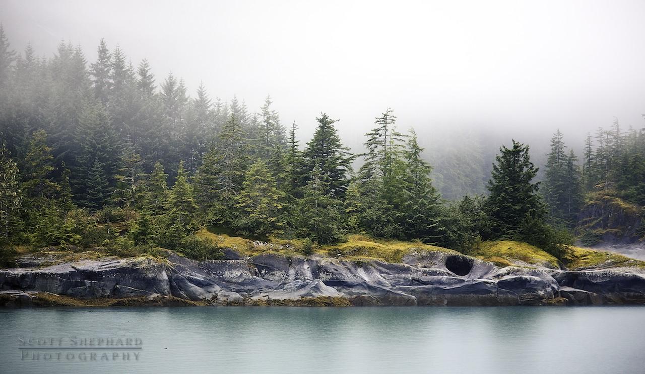 2013 09-25 Shoreline by Scott Shephard