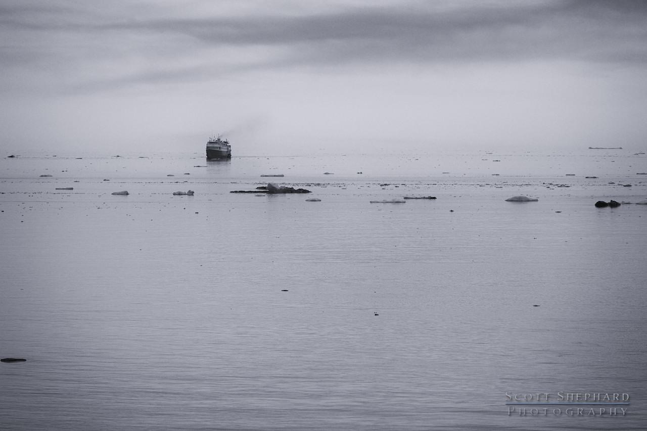 2013 10-09 Sister Ship by Watertown, South Dakota, photographer Scott Shephard