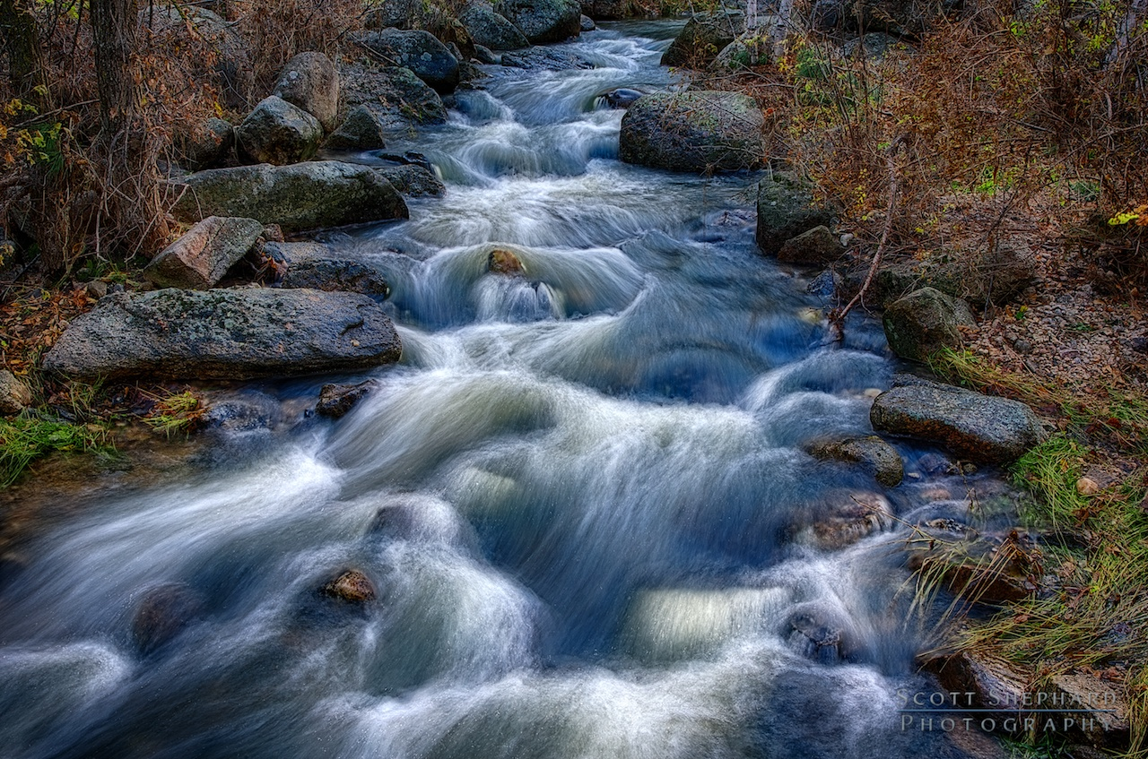 2013 10-23 Flow by Watertown, South Dakota, photographer Scott Shephard