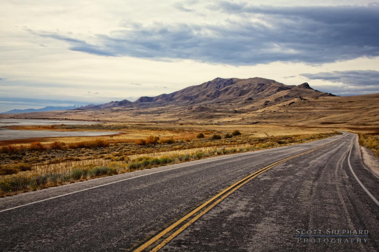 2013 10-29 Antelope Island by Watertown, South Dakota, photographer Scott Shephard