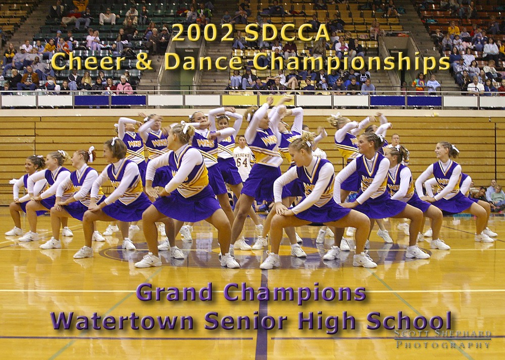 2014 04-06 Grand Champions by Watertown, South Dakota, photographer Scott Shephard