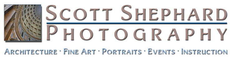 Scott Shephard Photography