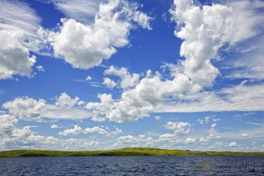 2014 06-27 Emerald Isles? by Watertown, South Dakota, photographer Scott Shephard