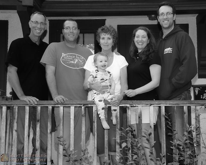 2014 09-26 Family Unit