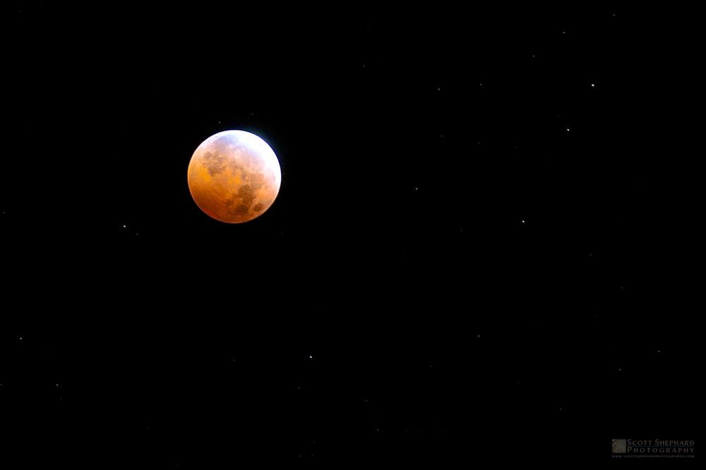 2014 10-16 Blood Moon