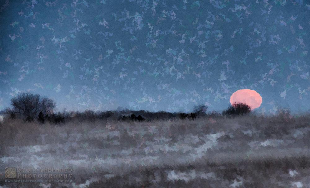 2015 03-05 Winter Moon