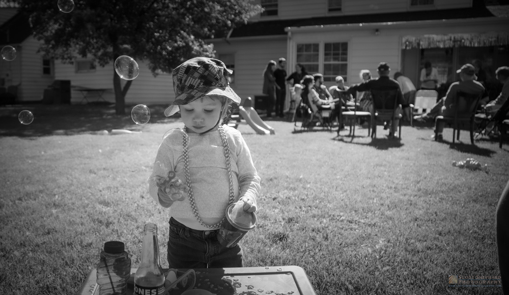 Glenyce Jane Shephard at 2nd Birthday Party.jpg