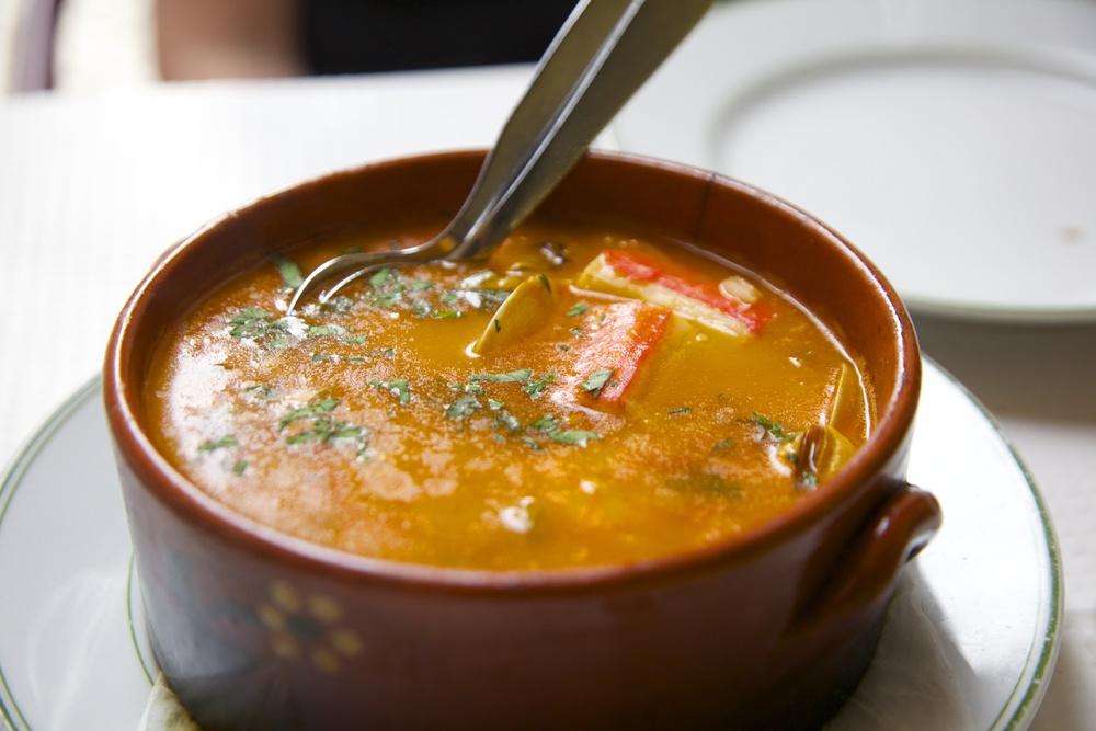 Tomato Soup (Portugal)