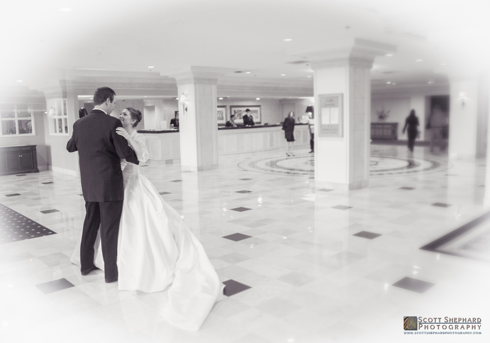 2015 07-12 The Real First Dance